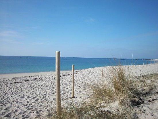 Strand La Torche-Finistère